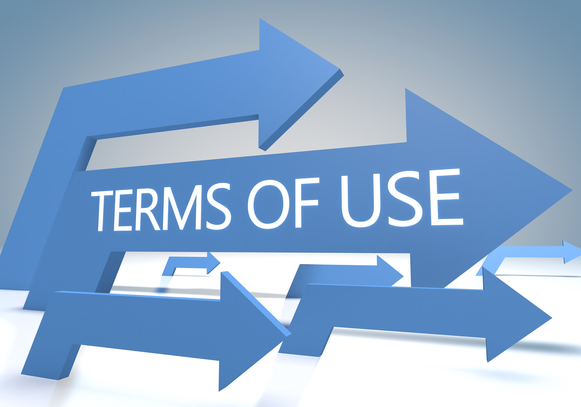 Terms Of Use - Our Shredding Service Agreement